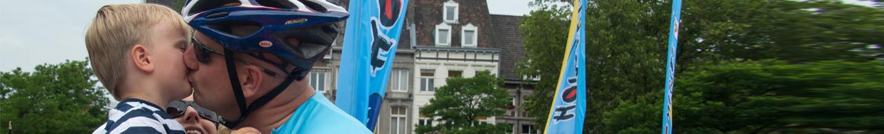 Homeride banner