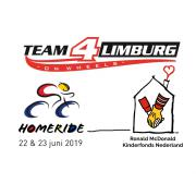 4Limburg on Wheels