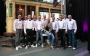 Team Haags Goud - Vermogen in Balans